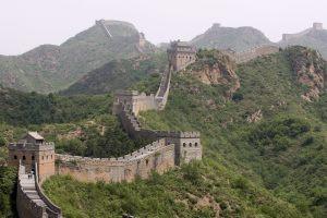 CHINA - PEKIN
